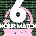 6 hour match season 3 logo