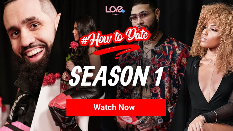 how to date season 1 cover