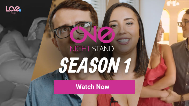 one night stand season 1 cover