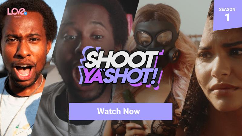 shoot ya shot season 1 cover