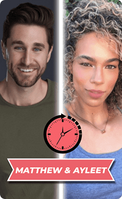6HM Matthew and Ayelet Cover