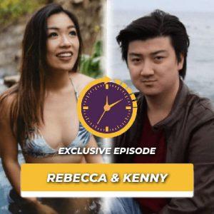 Kenny & Rebecca product photo