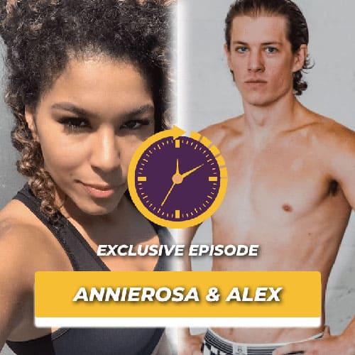 annie & alex product photo