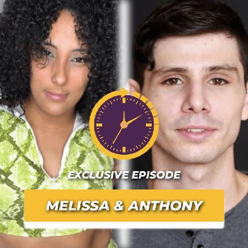 melissa & anthony product Photo